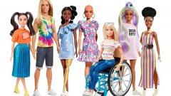 Целта: всяко дете да може да се припознае в куклата