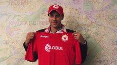 Преди да подпише с ЦСКА Карлос Диого е отказал оферта от бразилския Сантос