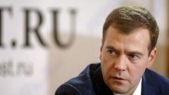 Според Медведев конфликтът от 2008-а е можело да бъде предотвратен