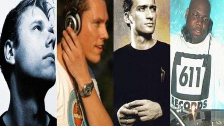 Аrt of Love, Дуйсбург -Tiеsto, Paul Van Dyk, Carl Cox, Armin Van Buuren  Едно от най-масовите денс-събития в света Art of love, част от годишния фестивал Love Parade се провежда през 2010-та година в германския град Дуйсбург в областта Рур, Западна Германия. Великите DJ-и Tiеsto, Paul Van Dyk, Carl Cox, Armin Van Buuren oбещават незабравимо шоу...