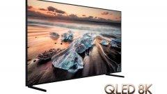 Телевизор Samsung QLED 8K Q900R е най-доброто от два свята