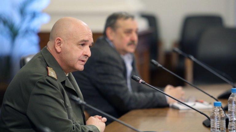 Заповедта вече е издадена от министър Кирил Ананиев