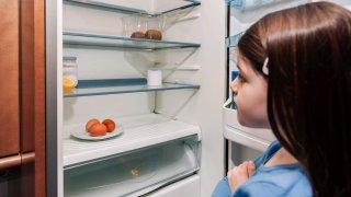 11 неподходящи ситуации, в които децата огладняват