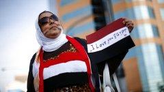 В Египет е заложено на карта бъдещето на Великия Запад