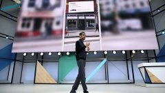 Кой ви слуша, когато говорите с Google Assistant?