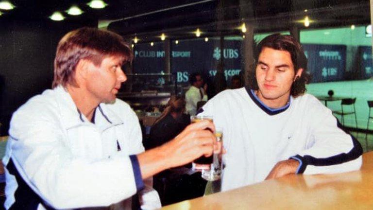 Федерер проговори за най-голямата трагедия в живота си