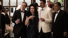 """Актьорът от """"Борат"""" и """"Бруно"""" има ново аплома в нов лимитиран сериал на Netflix. Той ще играе реална личност - агента на израелското разузнаване Илай Коен."""