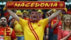 Съседна Македония класира цели два отбора в плейофите на Лига Европа, с 1 повече от нас. Редно е да научим малко повече за футбола у западните ни комшии. Вижте в галерията...