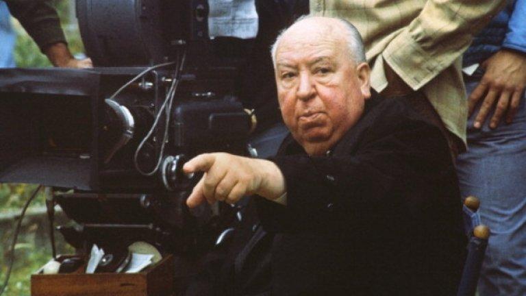 Легендарният Алфред Хичкок е номиниран пет пъти за най-добър режисьор, но никога не е печелил в тази категория.