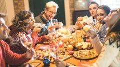 Седем рецепти от европейските коледни базари, които ще измайсторите с лекота: