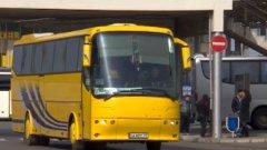 Иска се криминализиране на нерегламентираните превози и изключване на автобусите от тол системата.