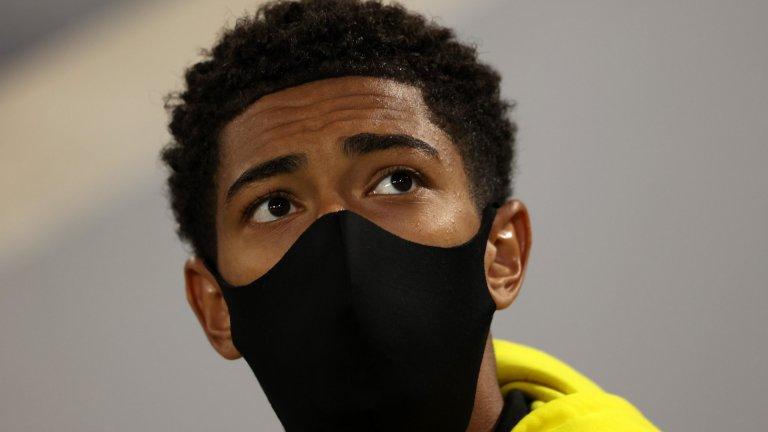 Кой е 17-годишният суперталант, който спечели доверието на Саутгейт за Евро 2020