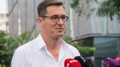 Шарена анти-Орбан коалиция се бори за унгарската столица