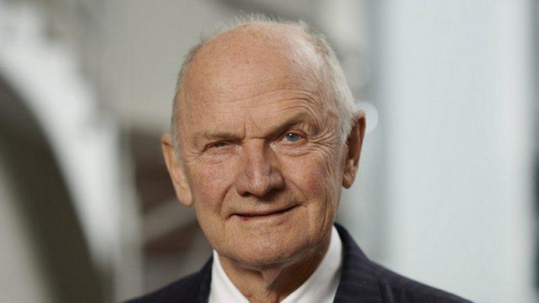 Фердинанд ПиехБившият председател и главен изпълнителен директор на групата на Volkswagen Фердинанд Пиех, който помогна на компанията да се превърне в един от лидерите в автомобилната индустрия, почина тази година на 25 август.