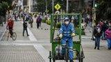 Пандемията вече има нов епицентър: Латинска Америка