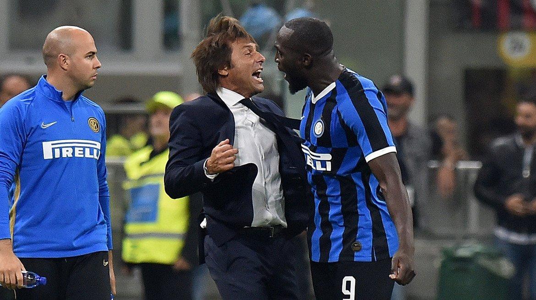 Химията между треньор и футболист е очевидна, но с нея не се изчерпват причините Лукаку да е толкова силен в Интер. Конте просто знаеше как да го вкара във форма и каква роля да му отреди