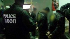 Задържани са 8 души, на 5 са повдигнати обвинения
