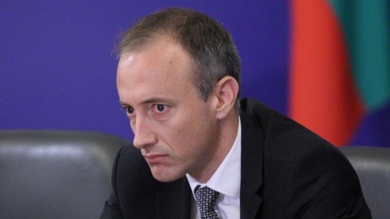 Очаква се от министерството да инвестират над 1 млн. лева за създаването му