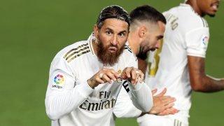 Дузпа качи Реал на 4 т. над Барселона
