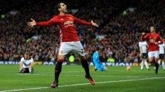 Юнайтед има своя нов герой...