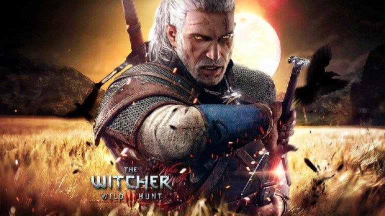 6.Вещерът Гералт от Ривия  Първа поява: The Witcher (2007)  Белия вълк е корав мъж от старата школа, ловец на чудовища и главен герой във великата RPG поредица The Witcher. Феновете са прекарвали стотици часове в управление на този герой, във взимане на сложни решения и опознаване на неговия мрачен фентъзи свят. Гералт е обаятелен и вълнуващ персонаж от модерен тип, със свой собствен морален код и склонност да се замесва в заплетени конфликти, които понякога не го засягат пряко, но всъщност са определящи за съдбата на всички около него.