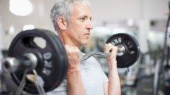Плюя на неходещите на фитнес, продължаваме напред!
