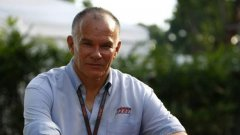 При раждането на US F1 Питър Уиндзър сериозно експлоатира миналото си във Формула 1 на успешен и надежден професионалист