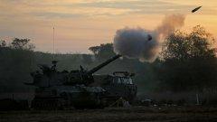 Бенямин Нетаняху още не изключва възможността да хвърли армията си срещу Газа