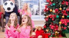 Или как да депресираме близки и роднини на Коледа