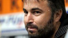 Ясен Петров е новият фаворит за треньор на Левски
