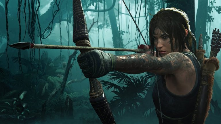 Shadow of the Tomb Raider  Играта от 2018 г. бе продължение на Rise of the Tomb Raider и трето поред заглавие, след като цялата поредица бе рестартирана през 2013 г. Новото начало на историята на Лара Крофт представи различна визия на любимата ни героиня и подобрен геймплей, които се приеха добре както от геймърите, така и от критиците. До този момент Shadow of the Tomb Raider е най-високобюджетната игра от всички заглавия в поредицата, оправдавайки инвестициите от 125 млн. долара.