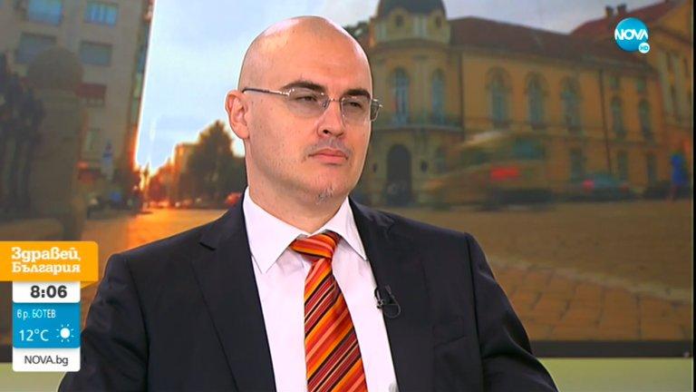 От Софийския университет посочват, че има съвпадения в 92 от страниците на дисертацията на Петър Илиев