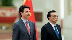Конфликтът между Запада и Китай се води на всяко ниво