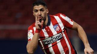 Тайната клауза в договора на Луис Суарес в Атлетико Мадрид