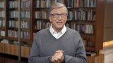 Как Бил Гейтс вижда бъдещето на планетата и борбата с климатичните промени?