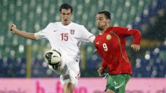 Хората от турския гранд ще наблюдават Попето в мачовете му за националния отбор