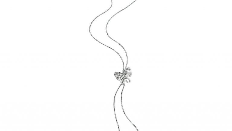 Пеперуди от сребро и блясък в новата колекция на Folli Follie