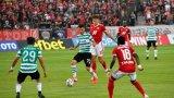 ЦСКА отново вкара късен гол, този път стигна само за равенство във Варна (видео)