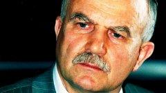 Никола Филчев, бивш главен прокурор на РБ