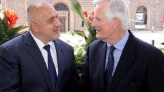 Страната ни е подготвена за предизвикателствата на европредседателството