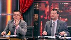 Иван и Андрей вече ще са на екран веднъж седмично