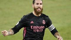 Нов сезон, същите стари Реал Мадрид и Серхио Рамос - голове от дузпи и късни победи