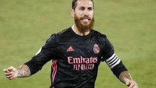 Какво поиска Рамос, за да преподпише с Реал?