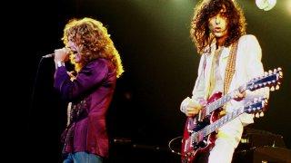 Stairway to Heaven - най-великата рок песен на всички времена