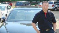 Ли Жао беше осъден за непредумишлено убийство на Ганг Юан (на снимката) и опит са прикриването му от съда в Канада