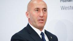 Според косовския премиер взаимното признаване на границите със Сърбия ще спомогне за отварянето на перспективите пред Косово