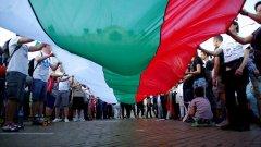 Протестът срещу мафията не стихва вече цяла седмица
