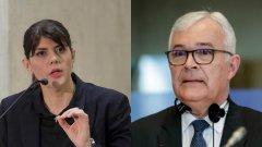 Жан-Клод Бонер обяви, че няма да се оттегли в полза на Лаура Кьовеши въпреки твърденията в няколко румънски медии
