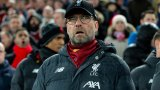 Юрген Клоп не успя да сдържи гнева си след отпадането от Шампионската лига