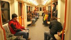 Културата слиза под земята със столичното метро